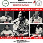 Bordeaux 28 septambra
