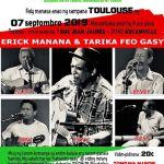 Toulouse 07 septambra